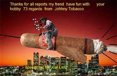 eqsl Johnny Tobacco pirate sw