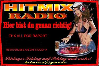 eqsl card radio hitmix pirate sw