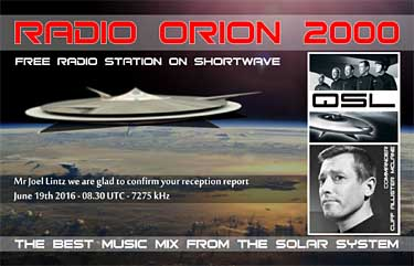 eQSL radio orion 2000 free radio pirate sw