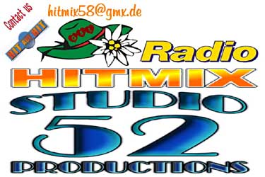 eQSL Hitmix Studio 52 pirate SW