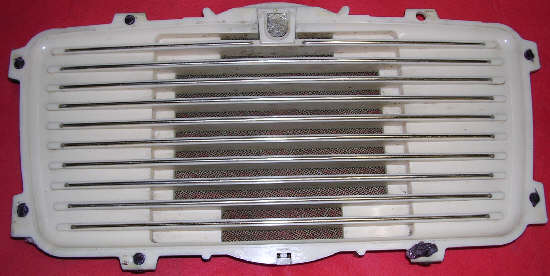 grille HP philips bf331