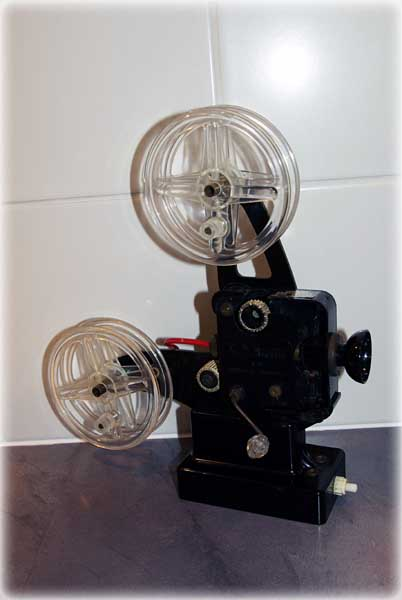 cinette b16 type luxe 30 m