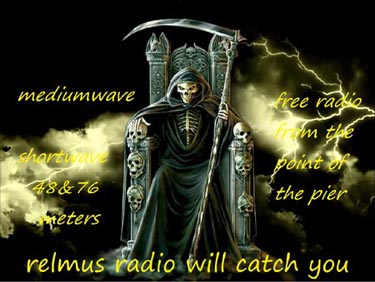 Relmus Radio pirate